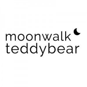 Logo Moonwalk Teddybear