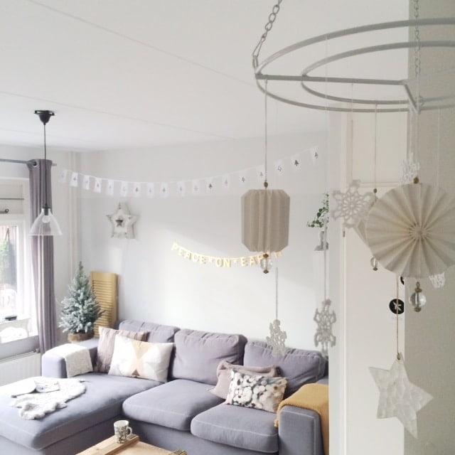 Babyproof kerstversiering in huis - Een goed verhaal