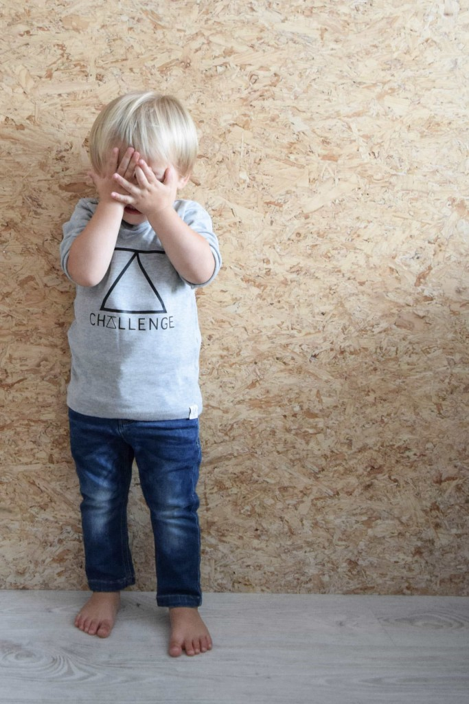 Little Ace shirts