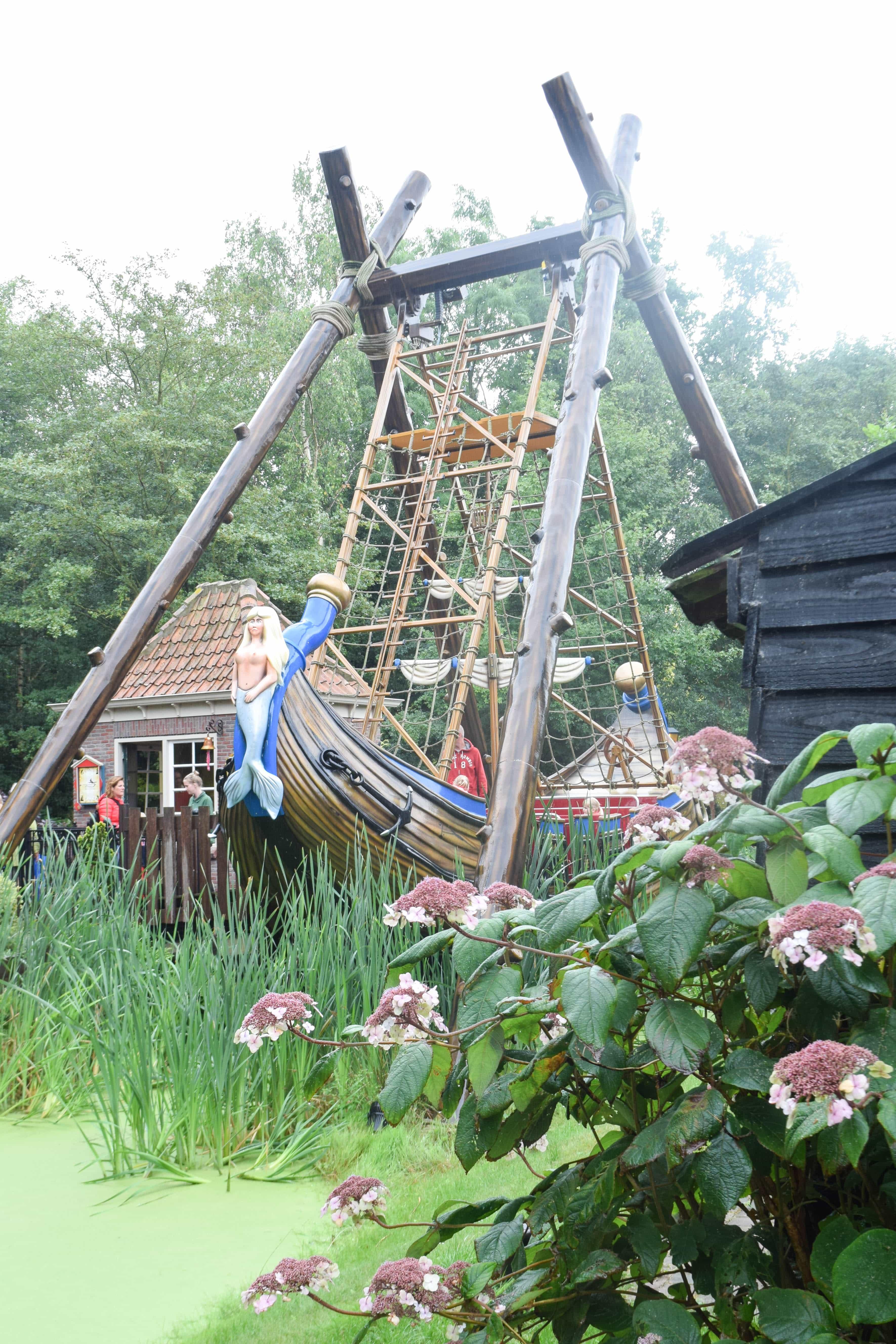 attractiepark Enkhuizen