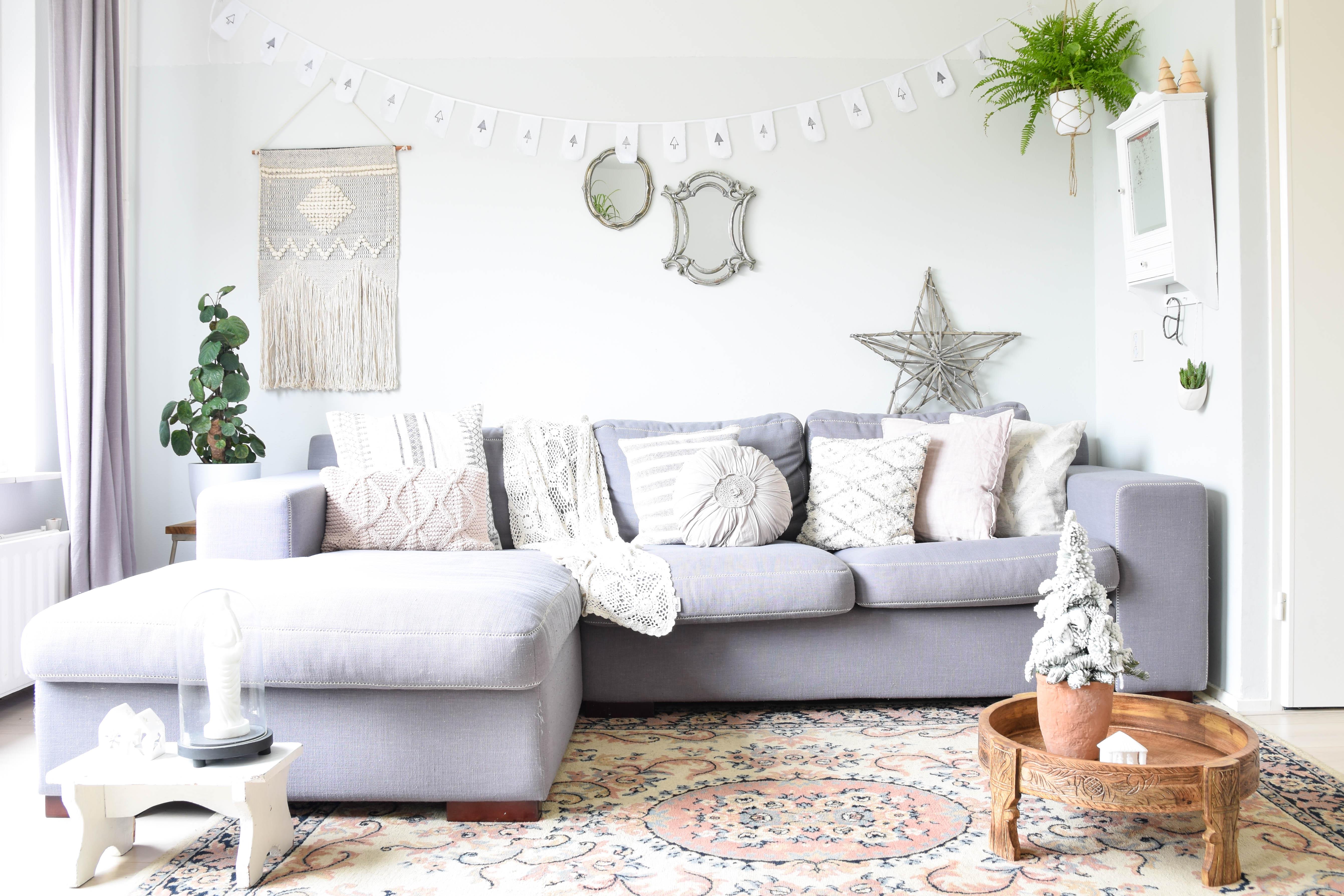 Kerst bij ons thuis - Een goed verhaal