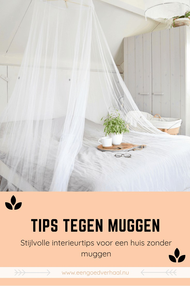 anti-muggen tips