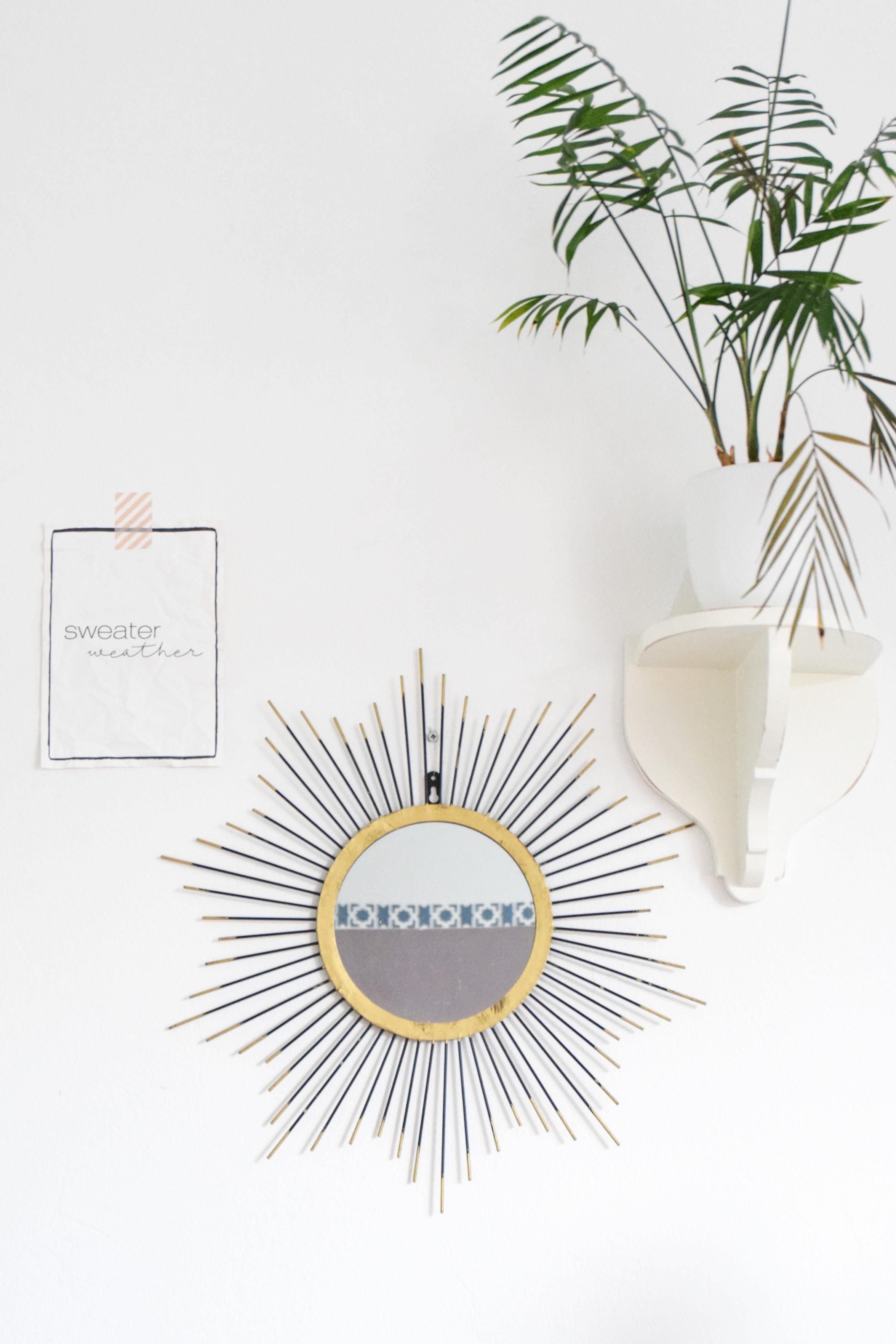 karwei zonspiegel