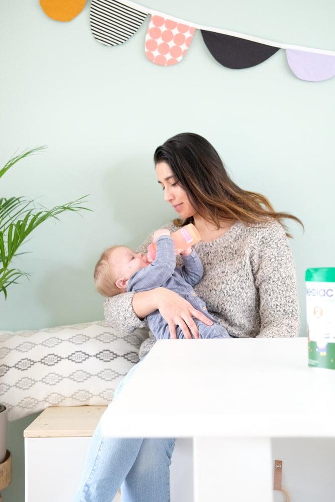 neolac babyvoeding