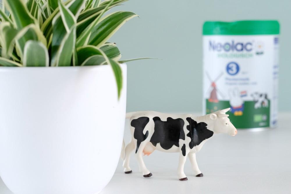 biologische melk voordelen