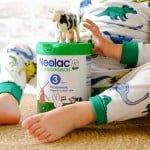 neolac babyvoeding biologisch vragen