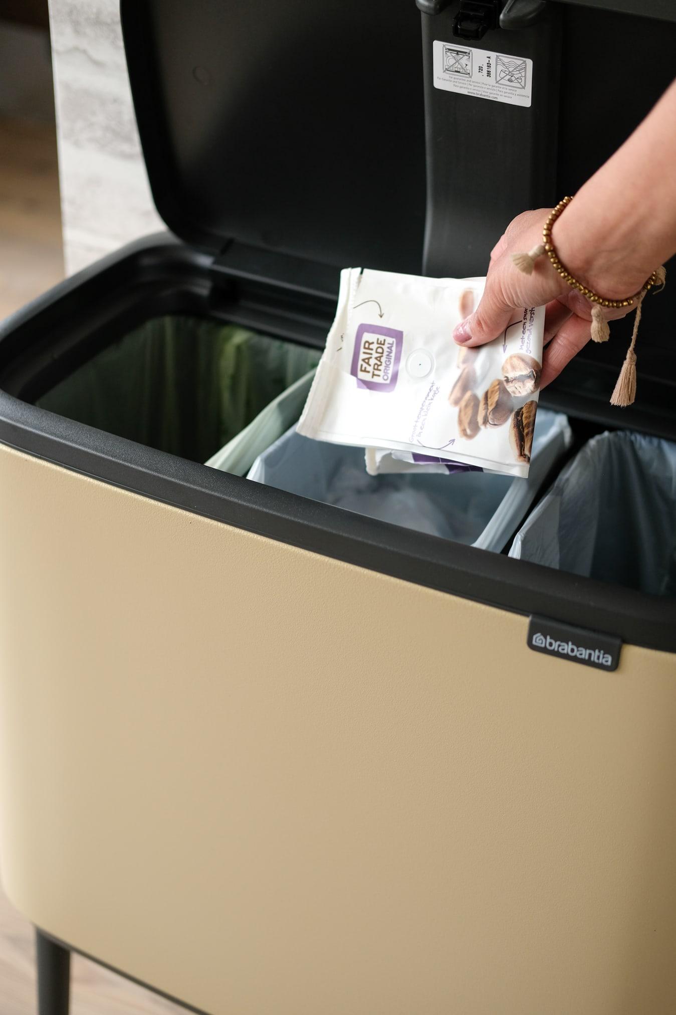 wat is plastic afval