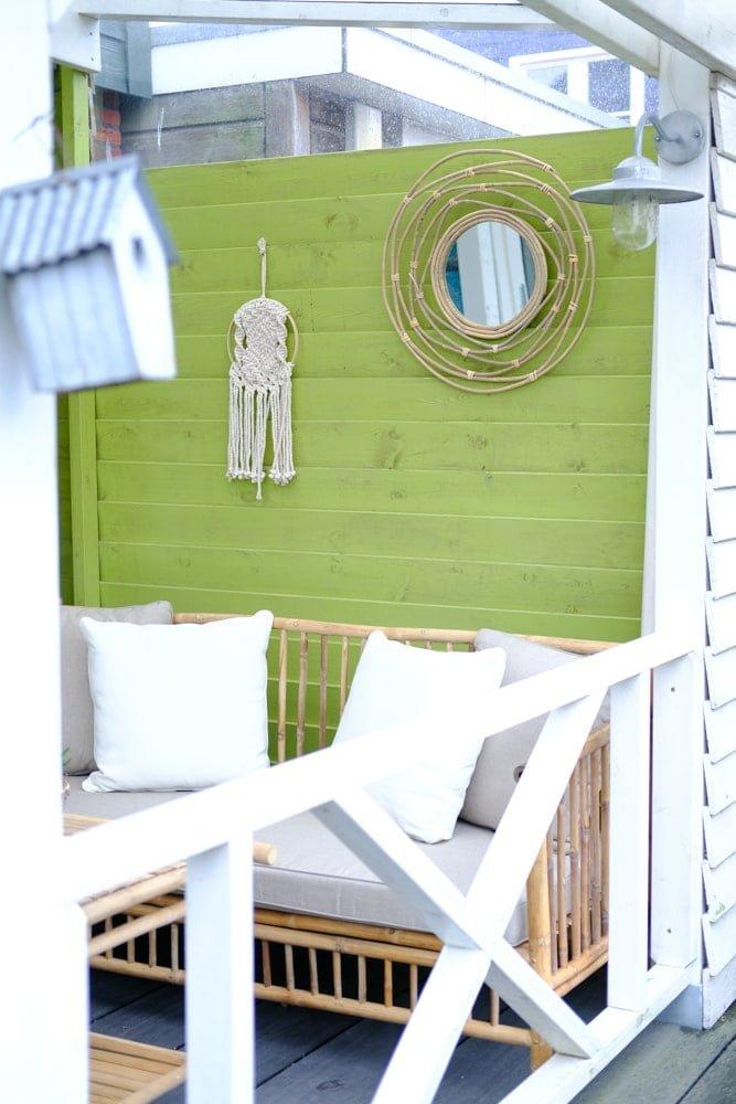 cetabever veranda verven