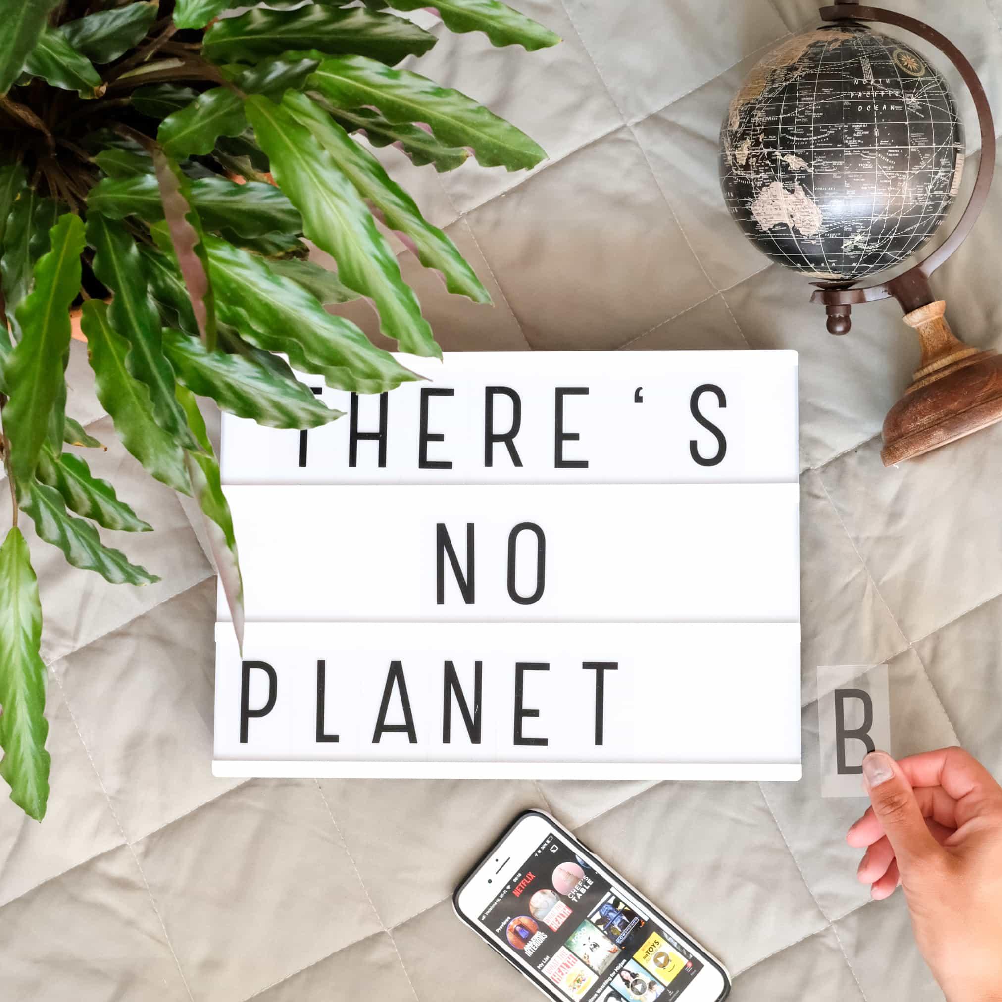 netflix documentaires over duurzaamheid en milieu