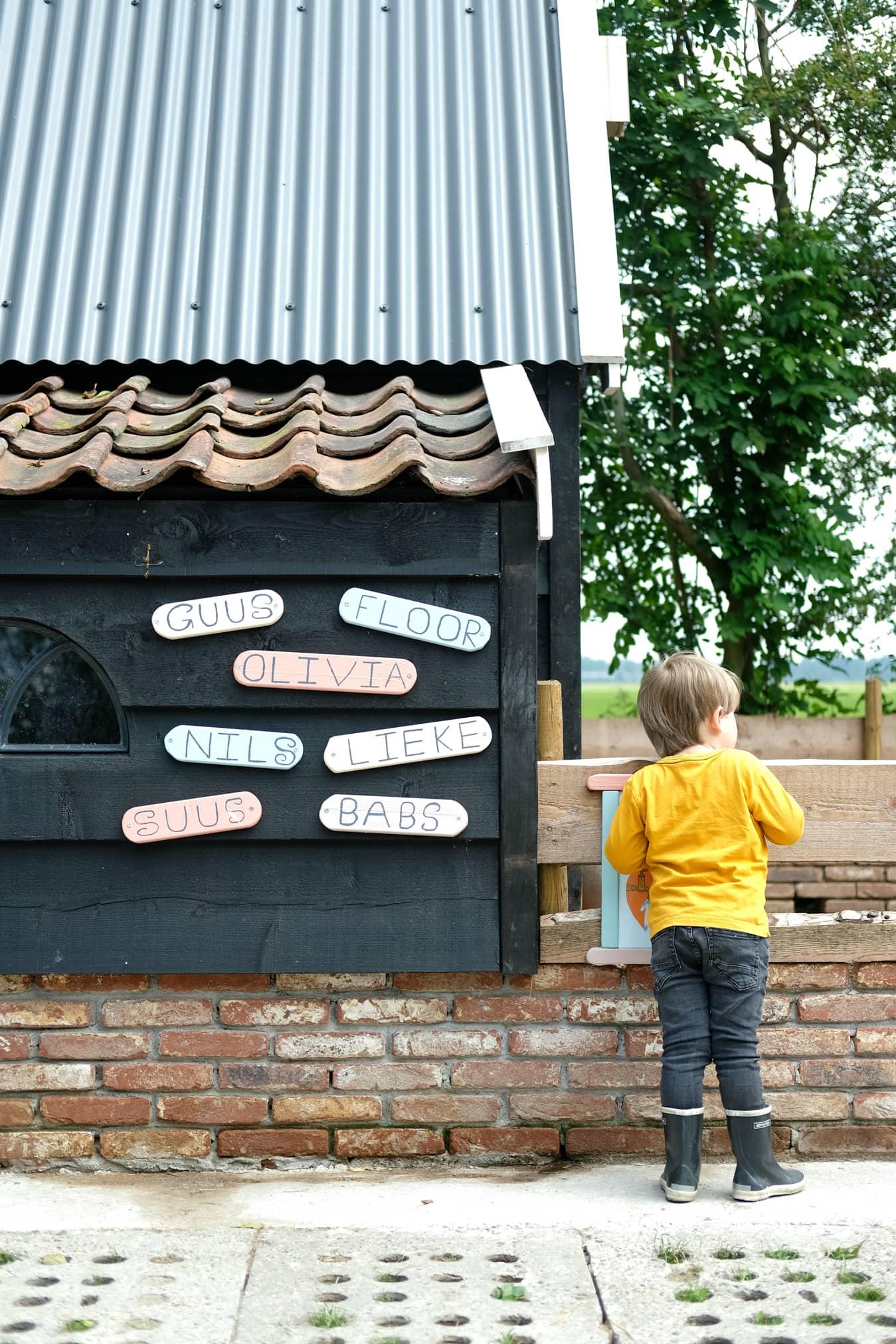 boerderij bezoeken zuid holland