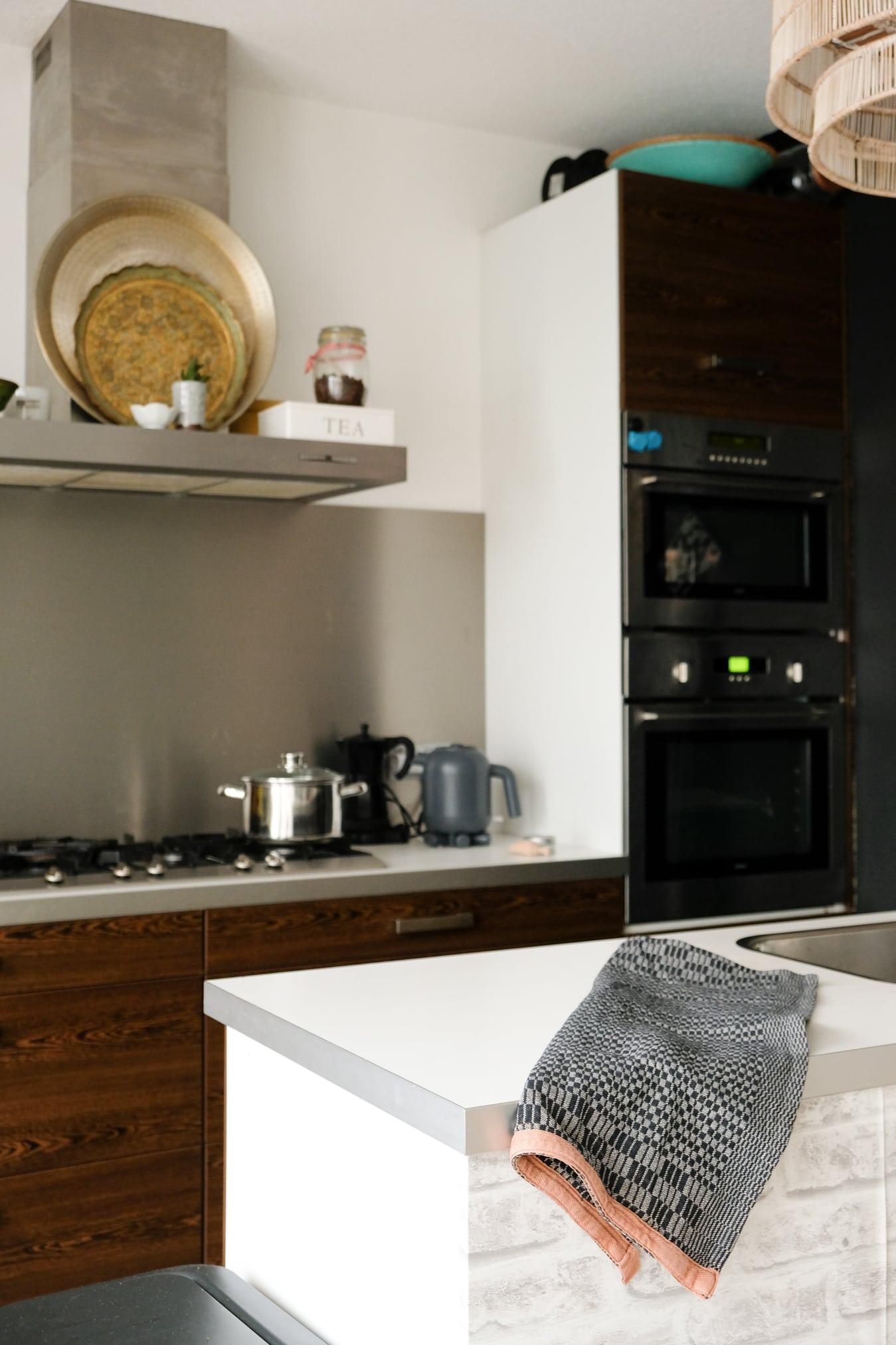 tipd voor een duurzame keuken