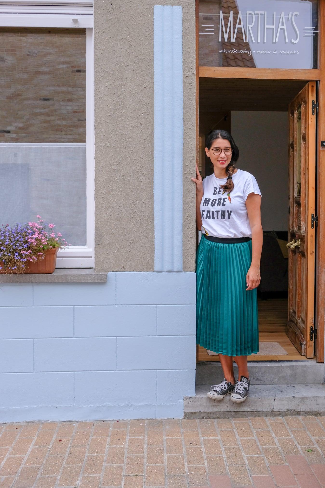 duurzame mode blog