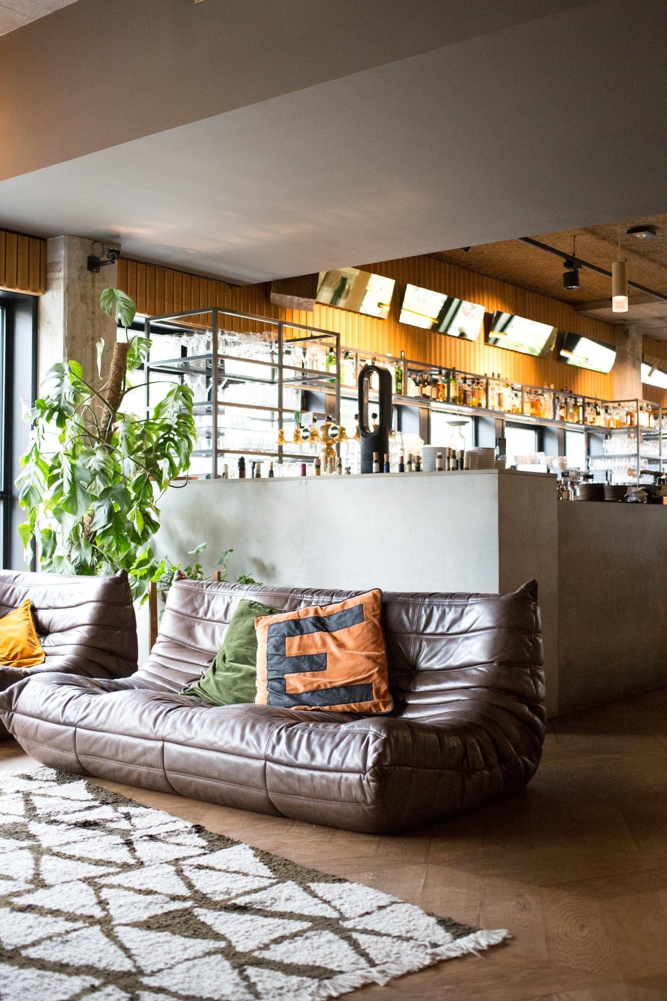 Instagram hotel the lobby amsterdam
