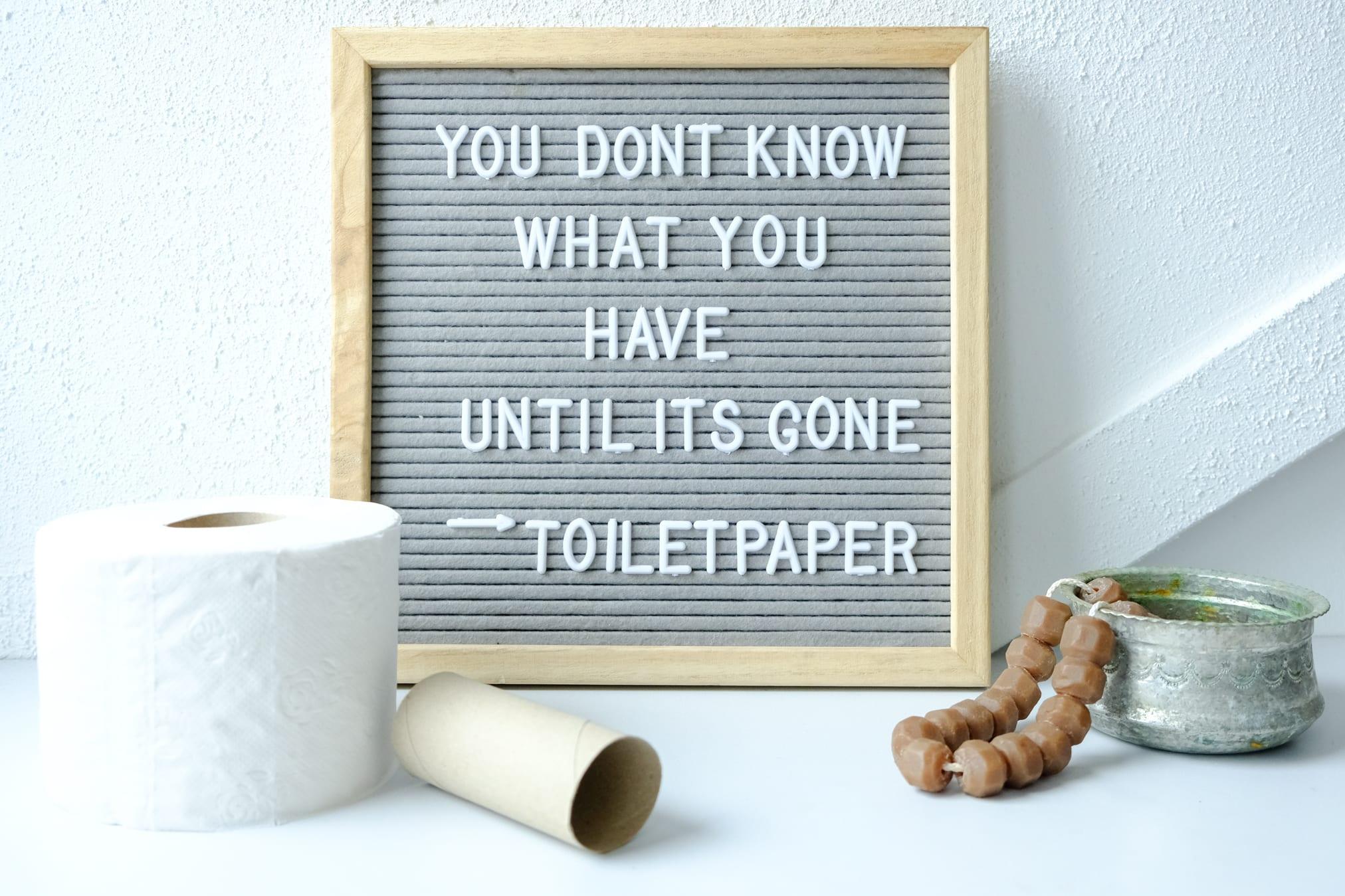 Wc Quotes 15x Grappige Teksten Voor Op Het Toilet Een