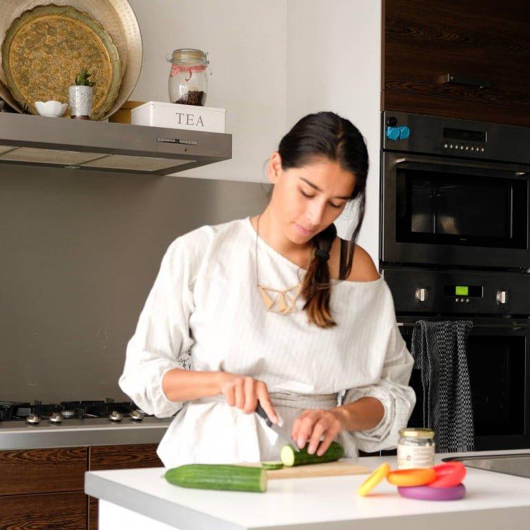 Duurzame keuken: Milieu besparen in de keuken