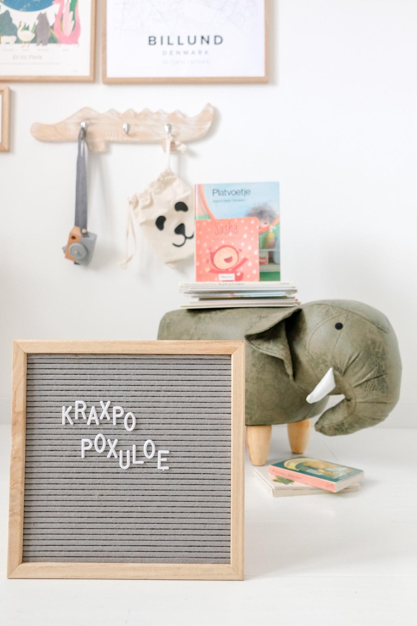 citaat kinderboek