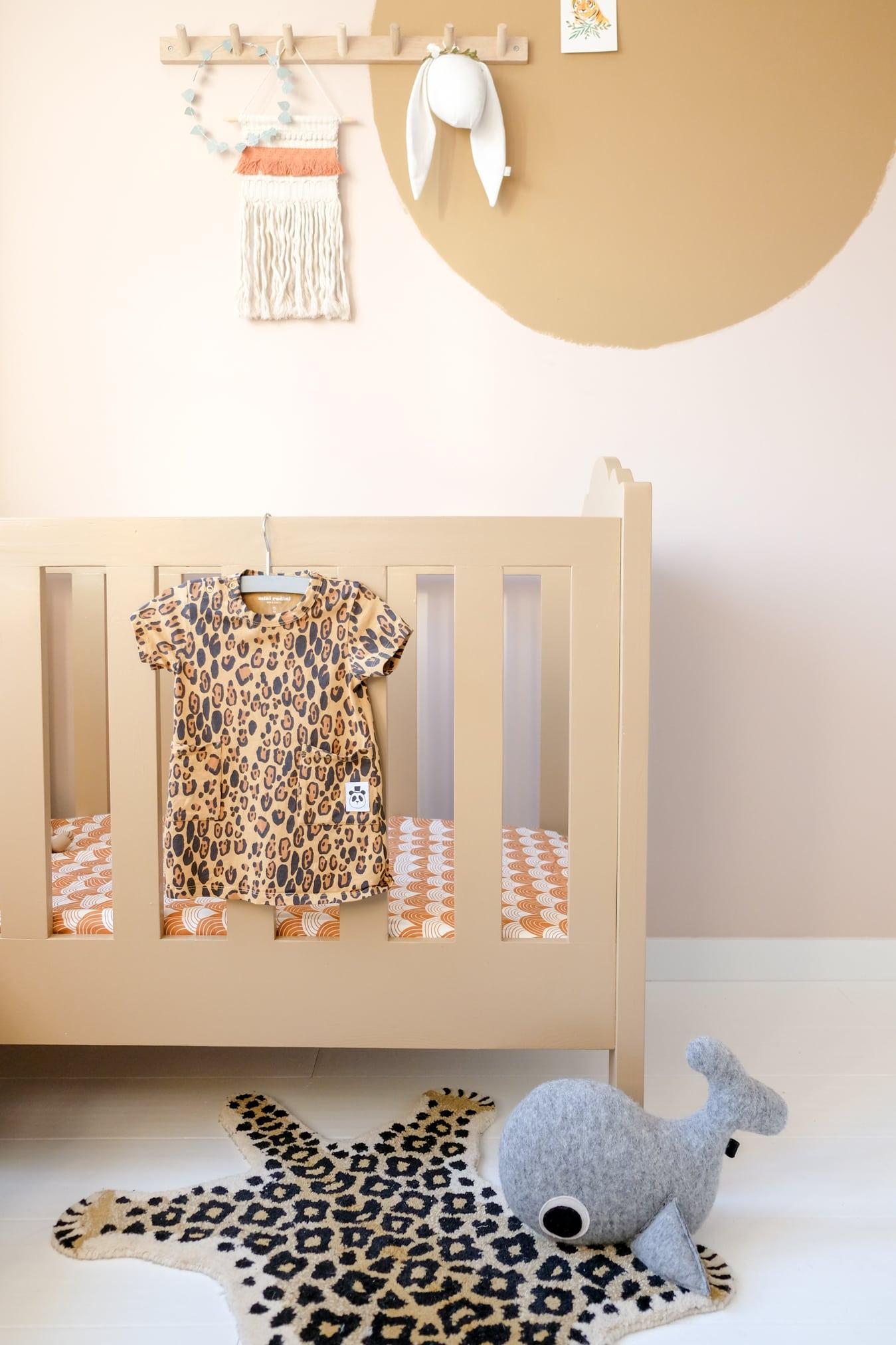 meubels spiced honey schilderen