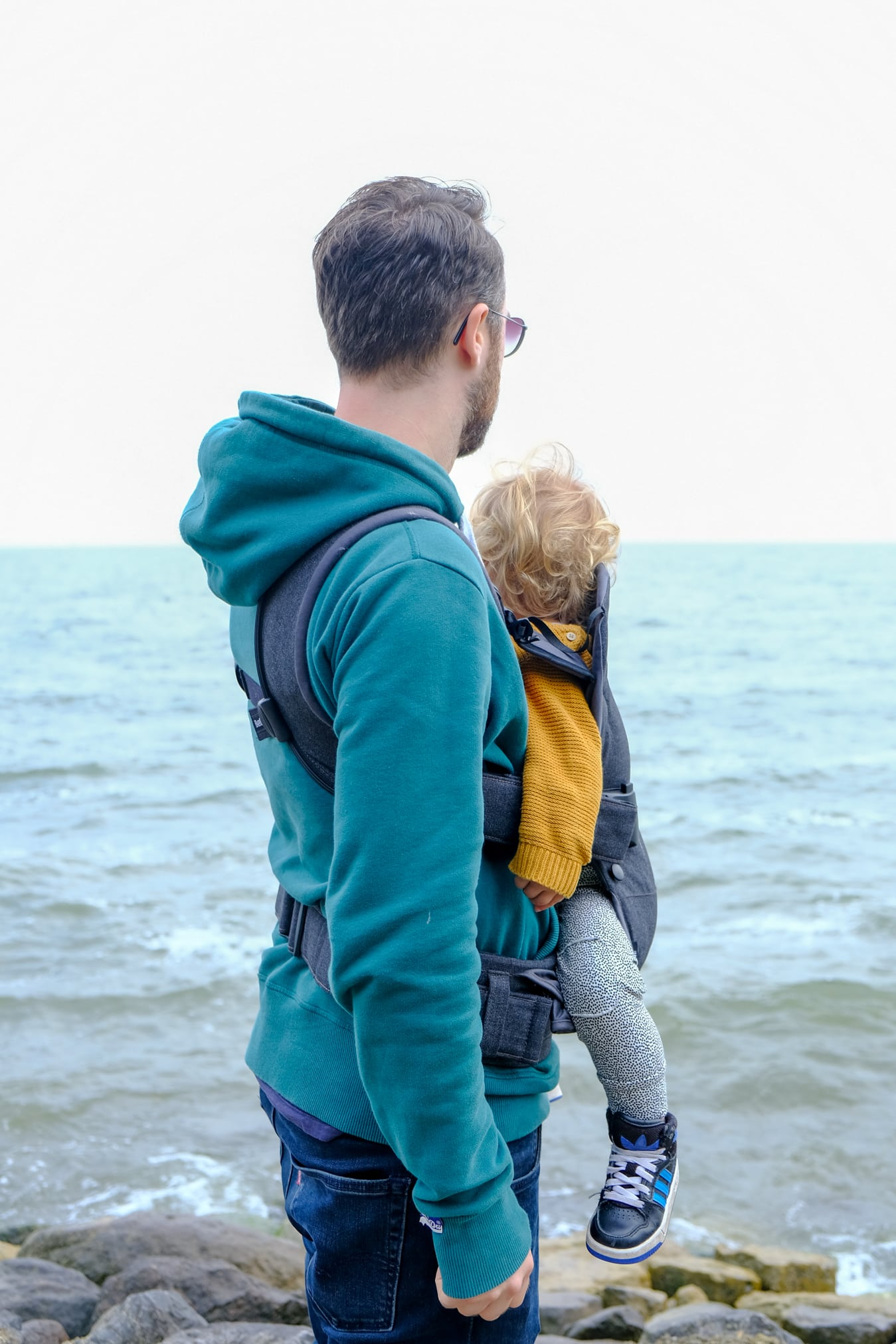 baby carrier one test