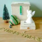 fairtrade kerstpakket van return to sender