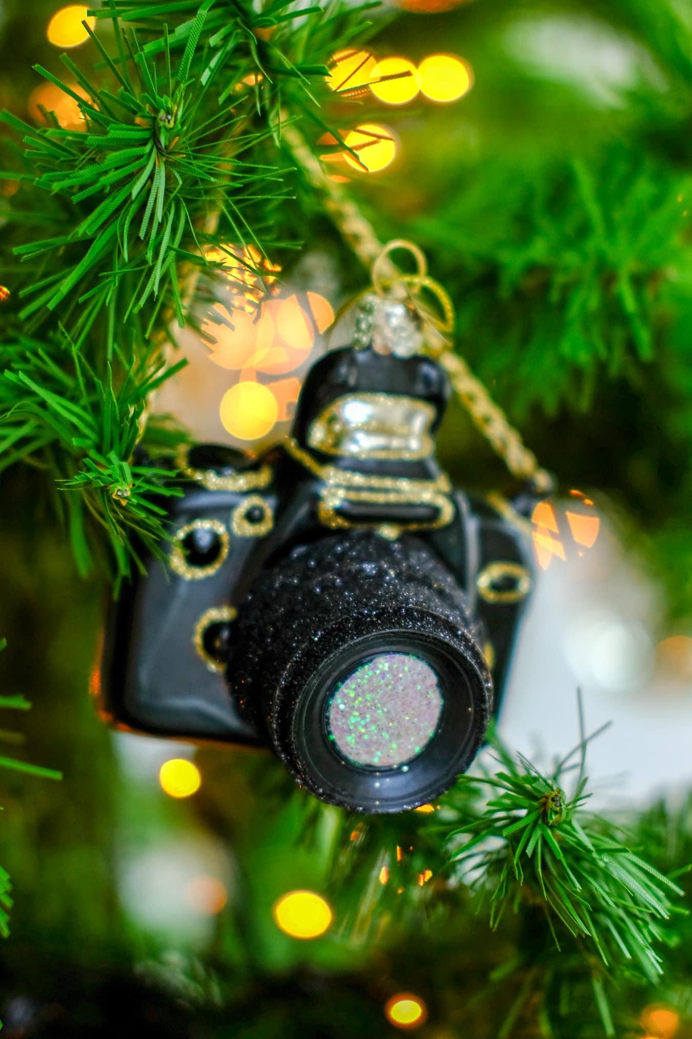 camera vondels kerst