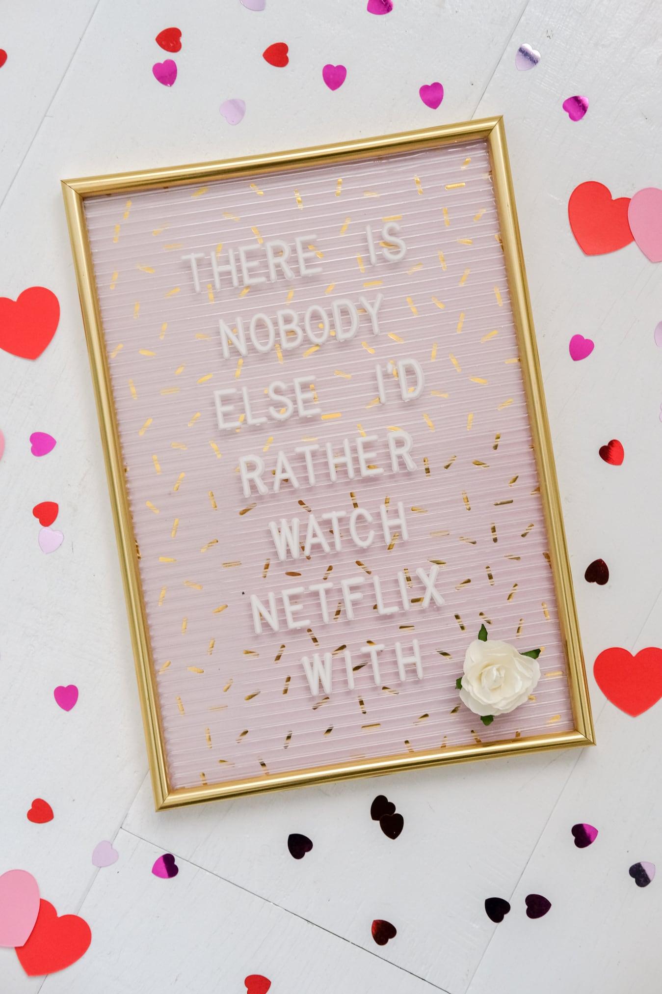 quote valentijnsdag netflix