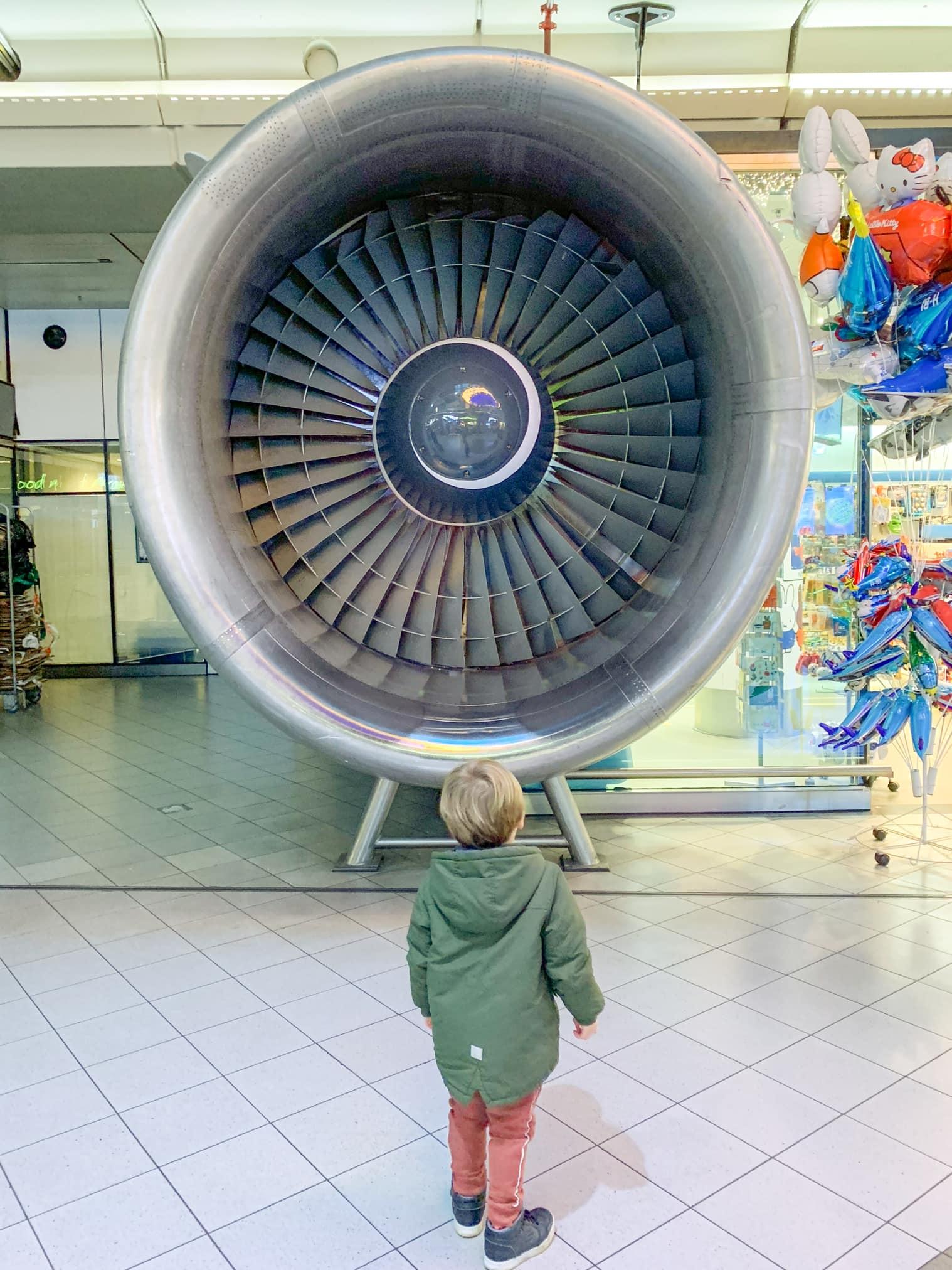 duurzaam reizen met kleine kinderen