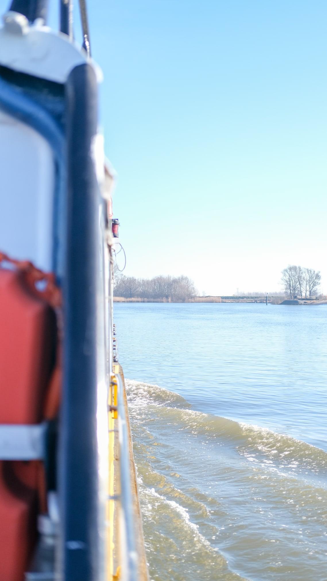 pont biesbosch