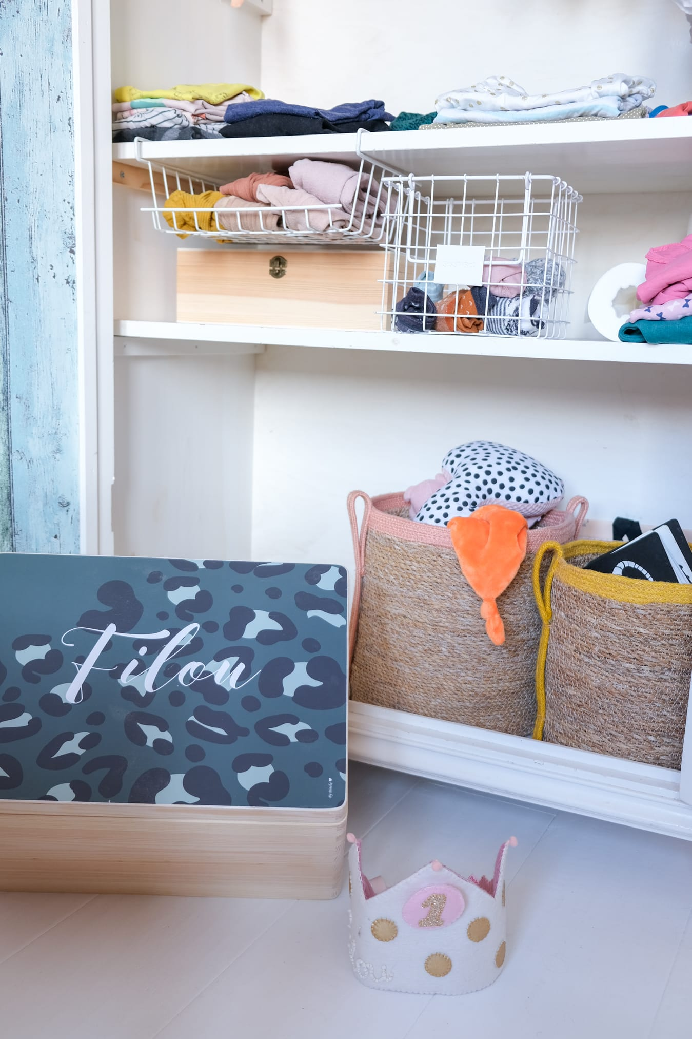 goedkoop bewaren kledingkast