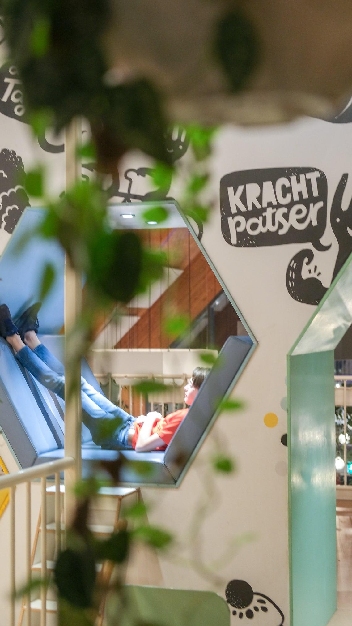 kidsproof restaurants noord holland