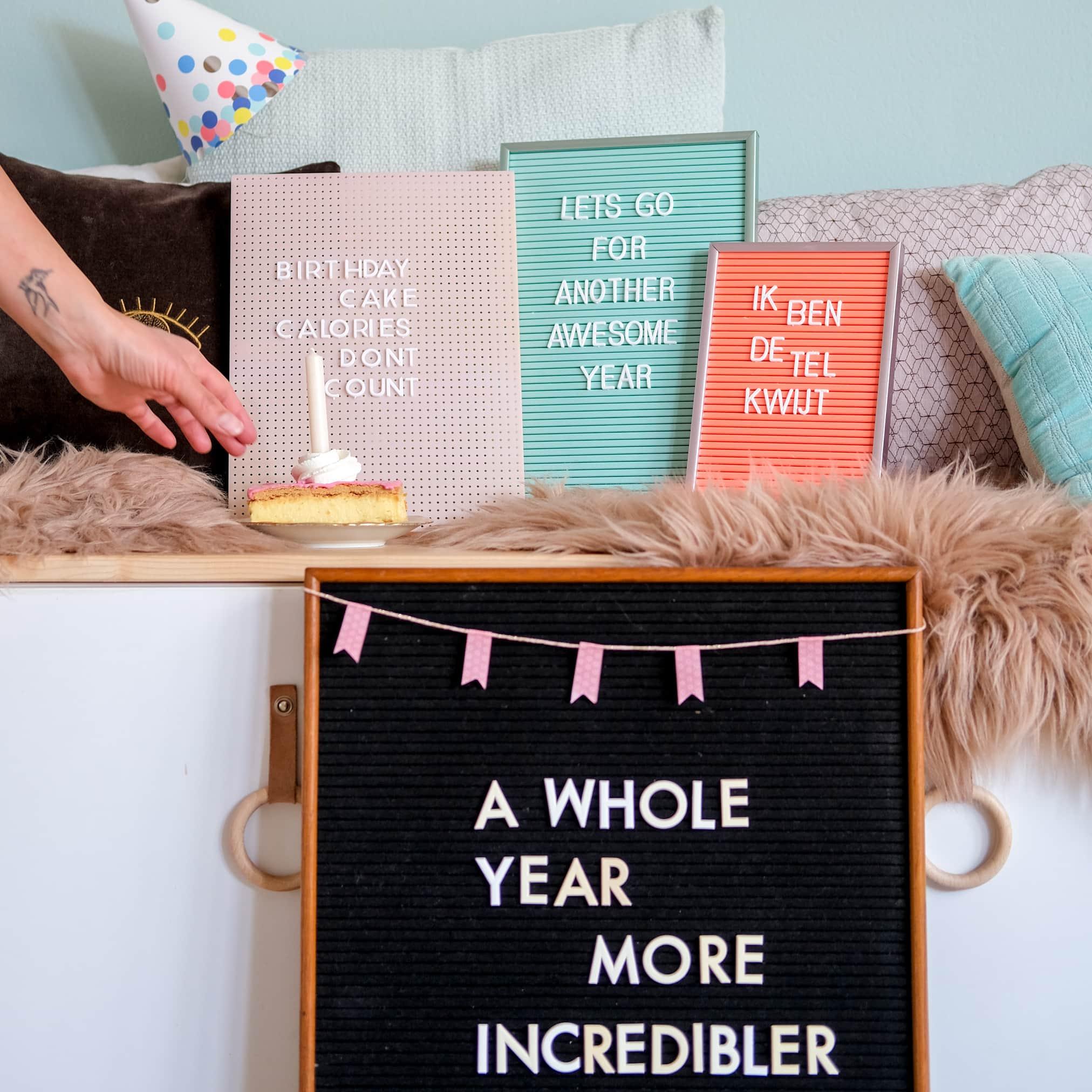 Hoera De Grappigste Verjaardag Quotes Een Goed Verhaal