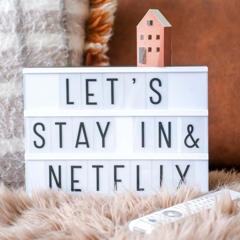 Netflix quotes-De leukste teksten over Netflix