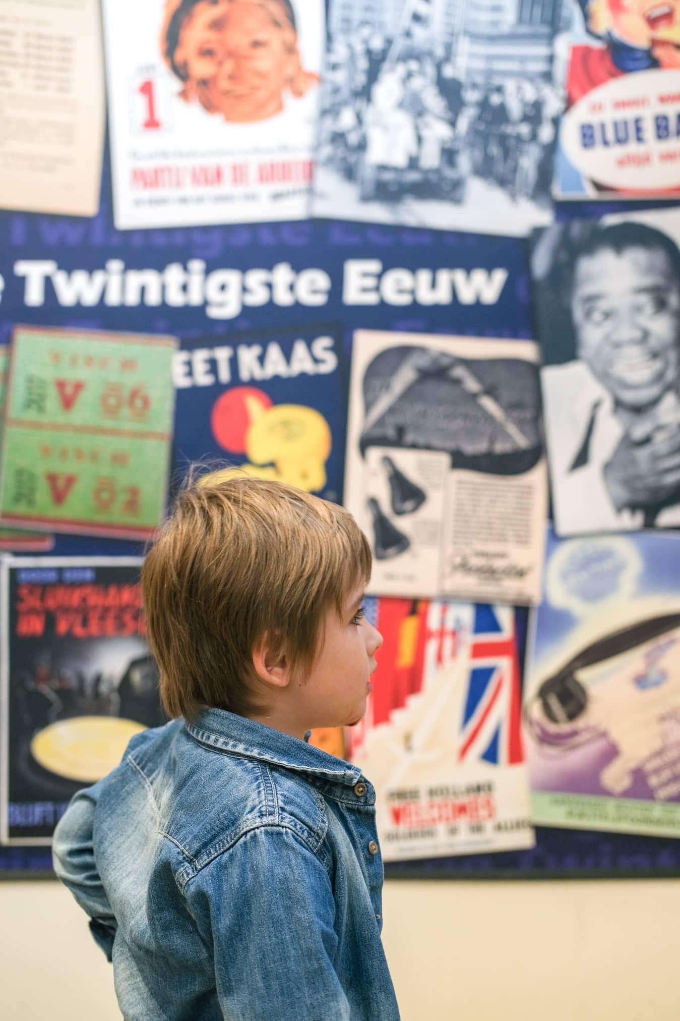 bezoek museum hoorn kinderen