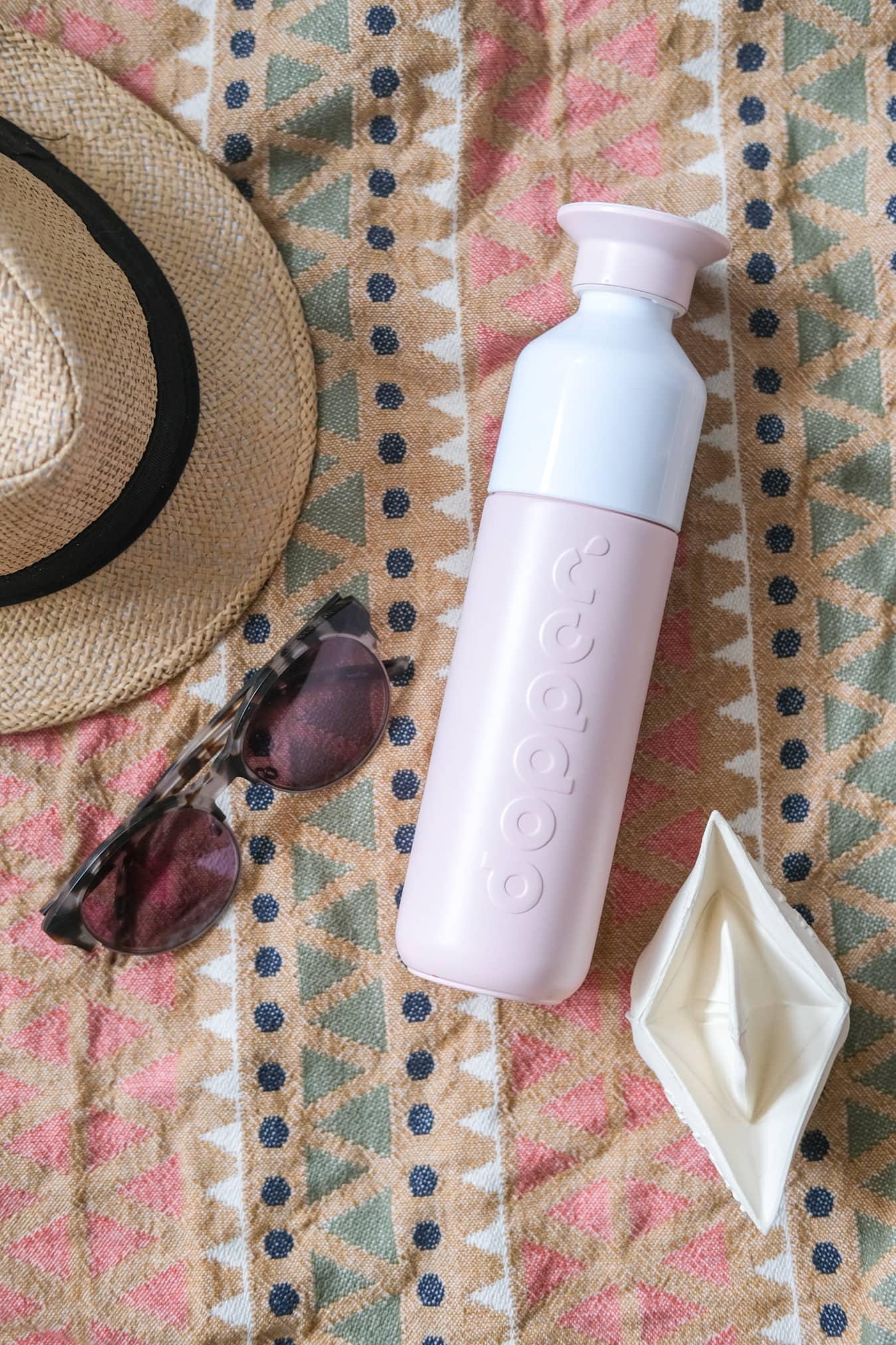 duurzaam op het strand