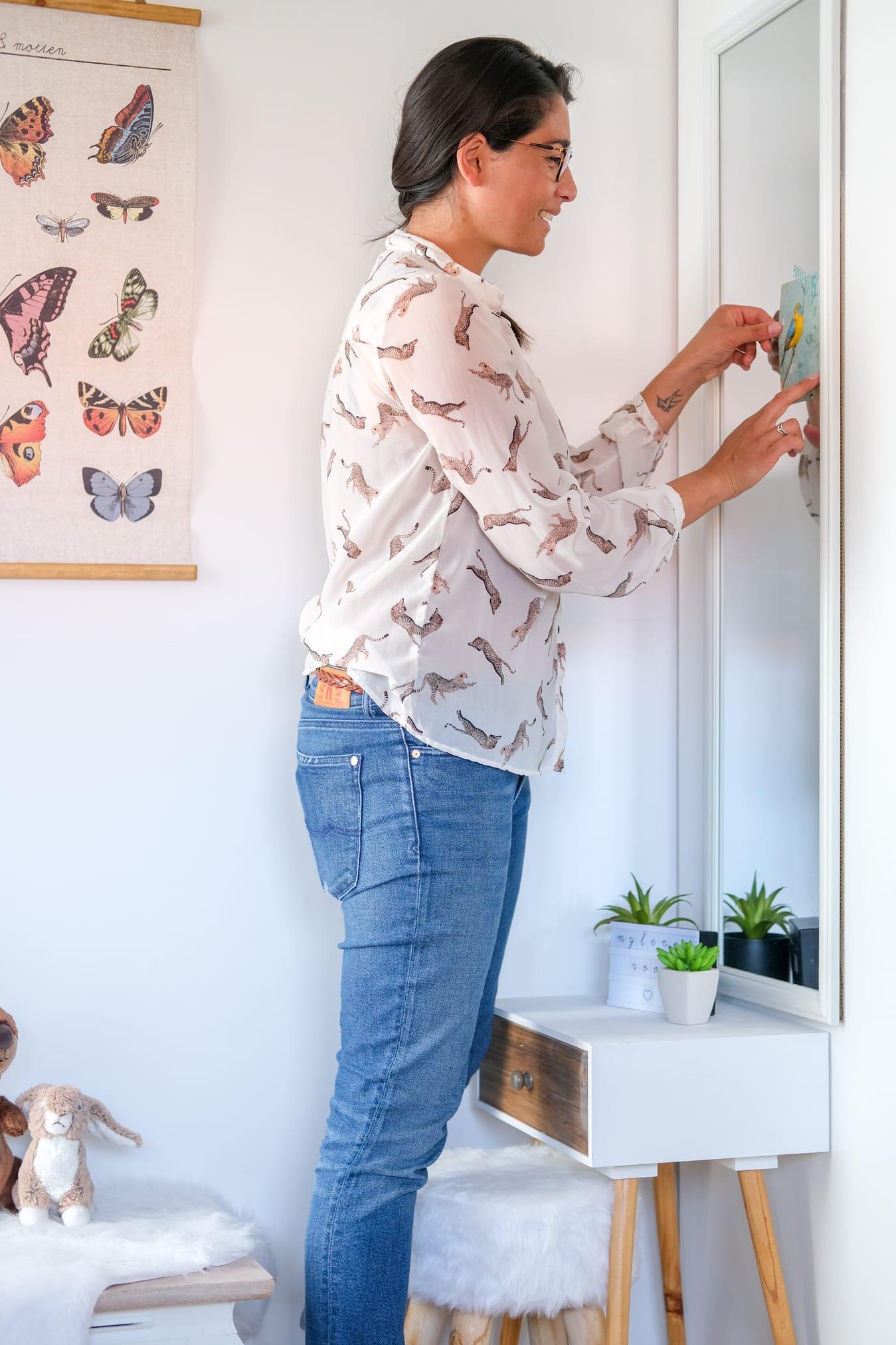 styliste kinderkamer blogger