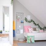 slaapkamer make-over tiener xenos