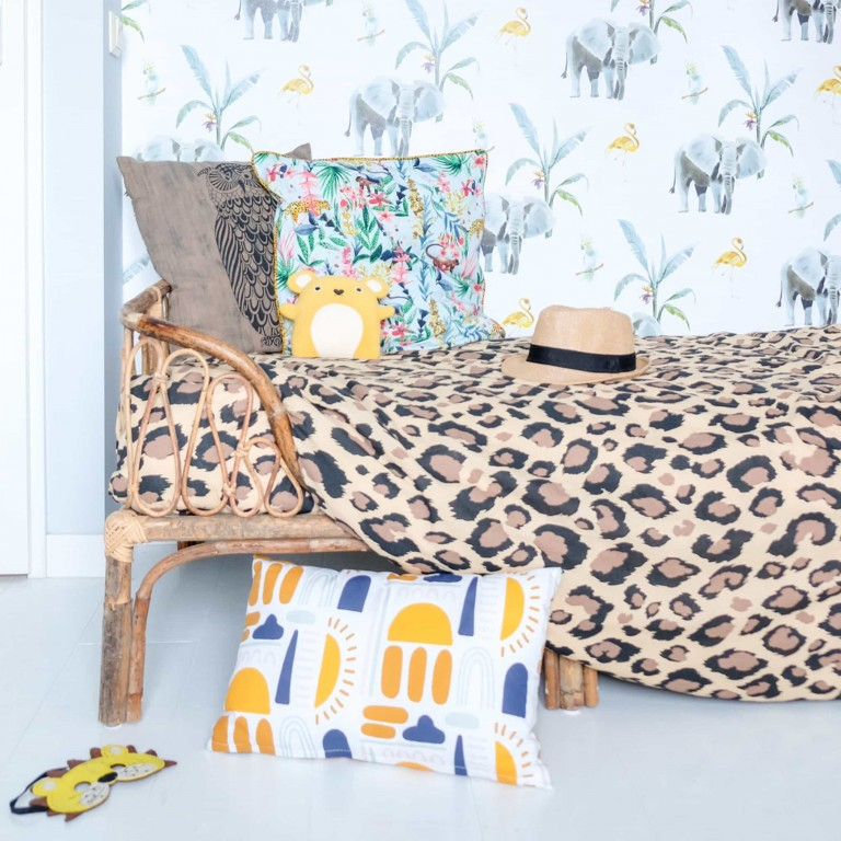 5x junglekamer inspiratie – Shop the look!