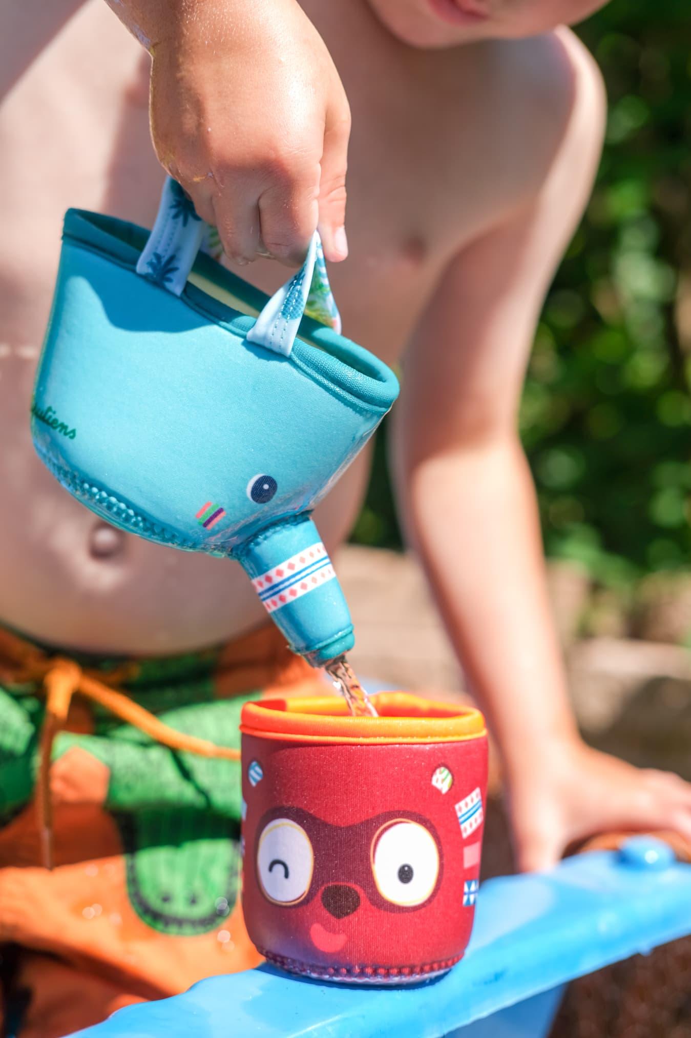 waterspeelgoed voor kleuters