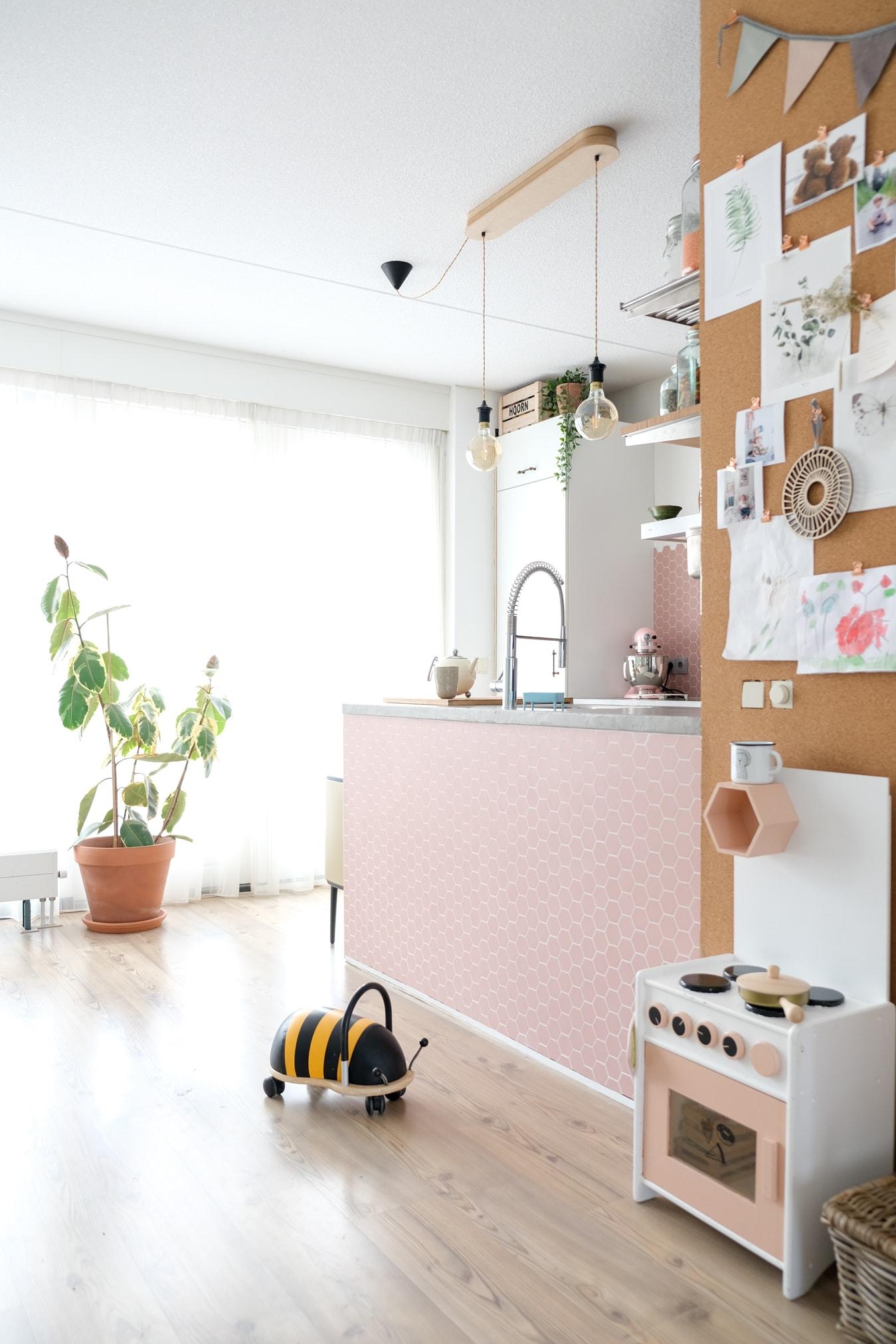 keuken opknappen met klein budget