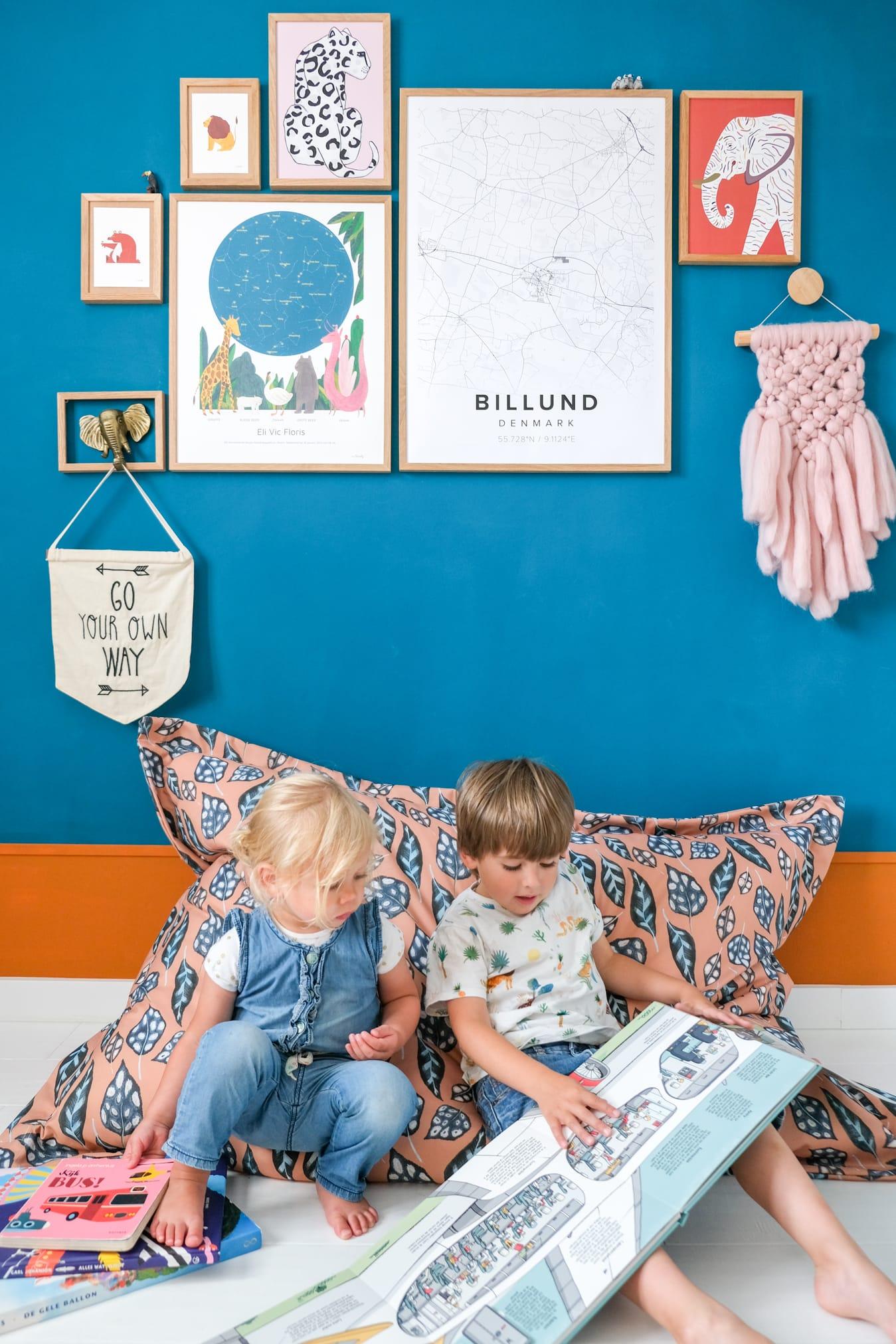 boeken voor kinderboekenweek 2019