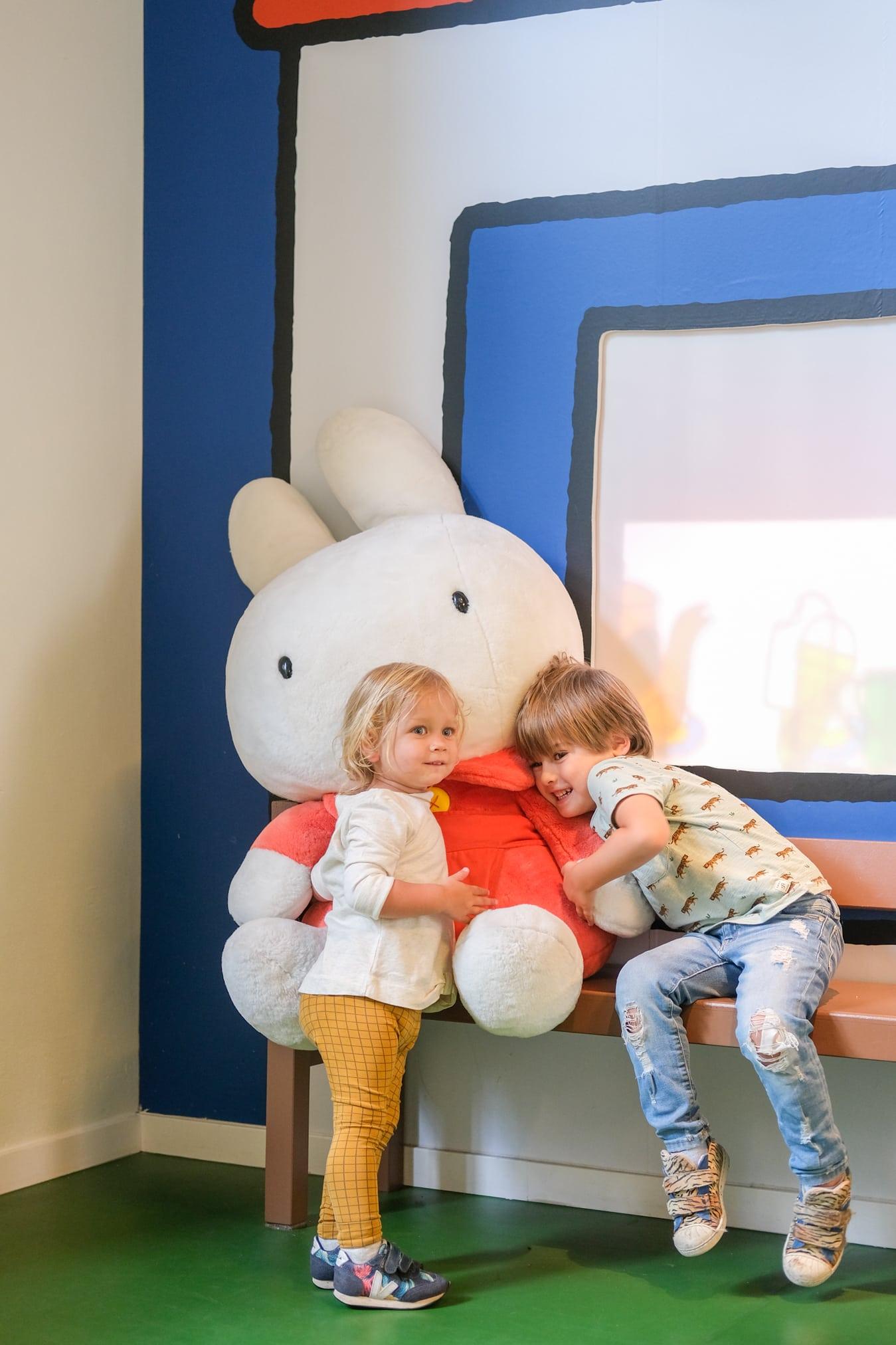 miffy museum utrecht netherlands