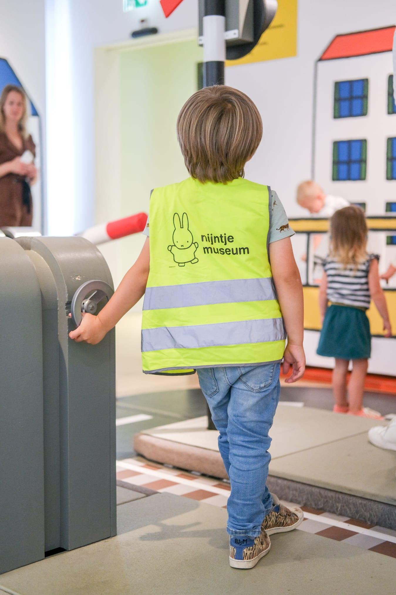 dagje weg kleine kinderen nederland