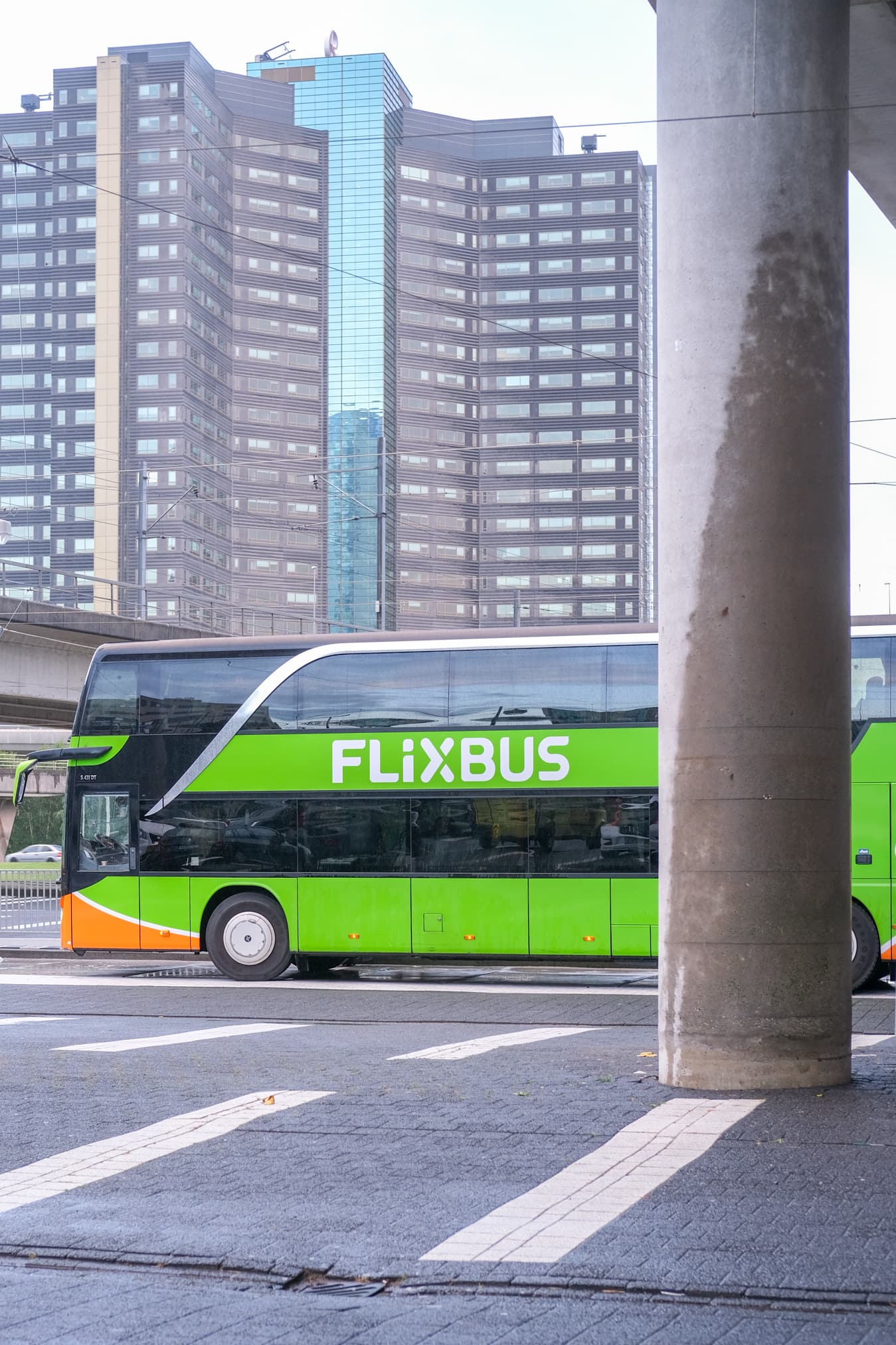 review flixbus amsterdam lille