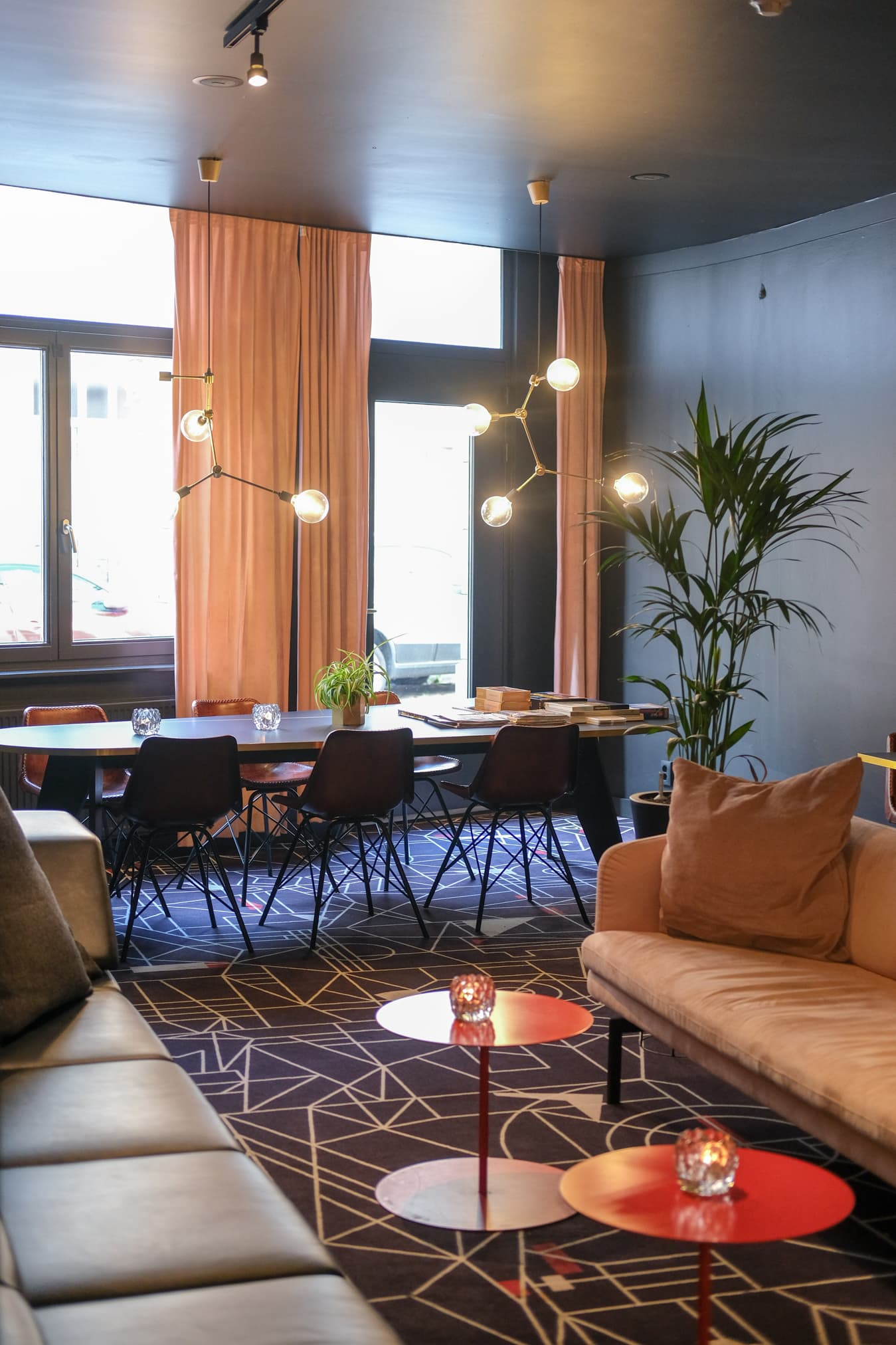 trendy hotels in maastricht
