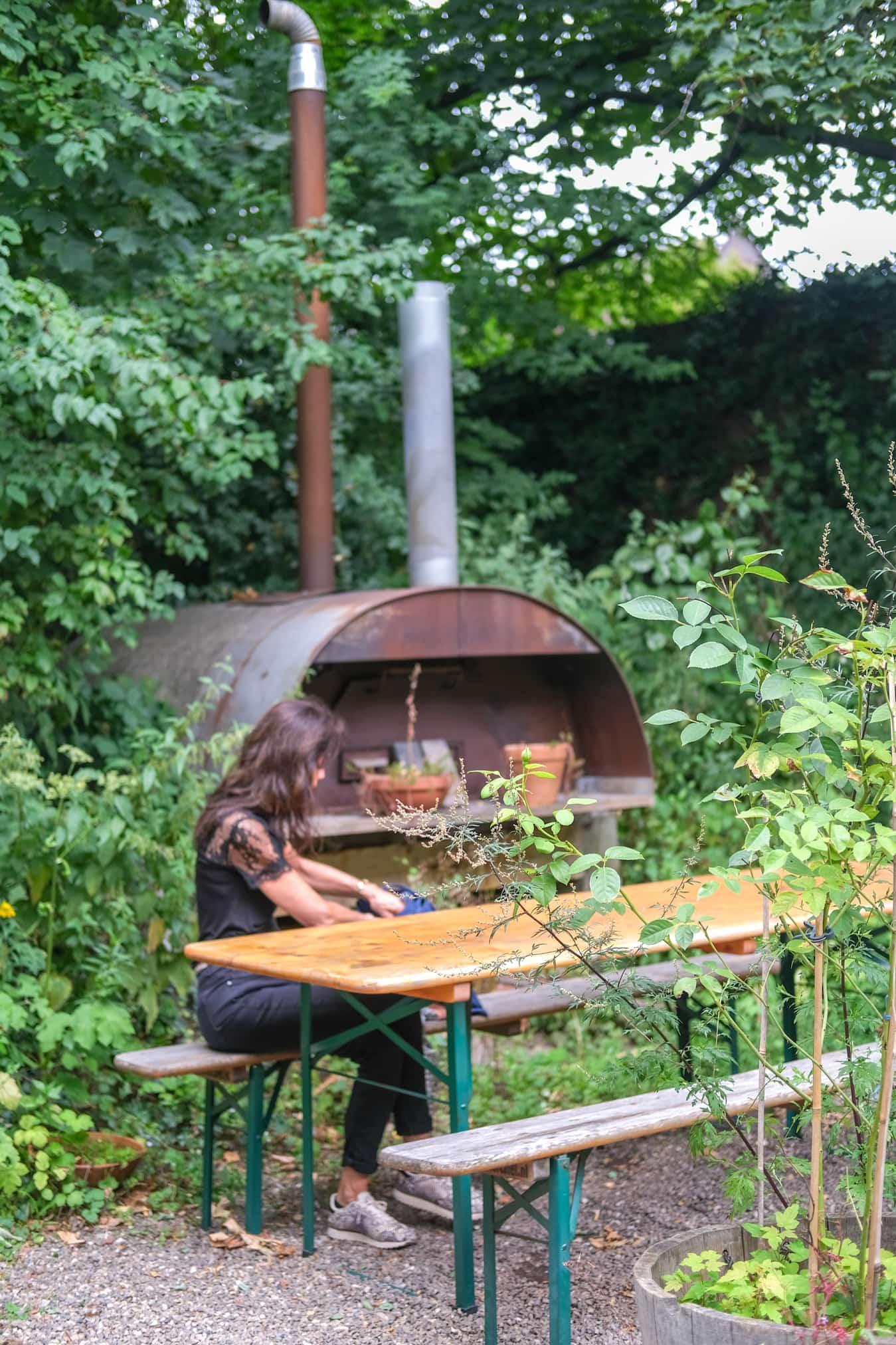 rustig lunchen in limburg