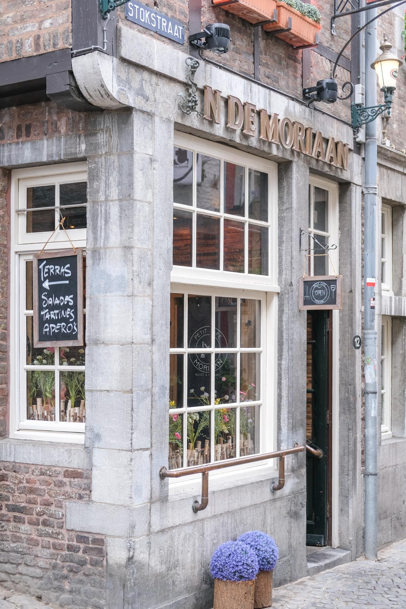 cafe stokstaartkwartier
