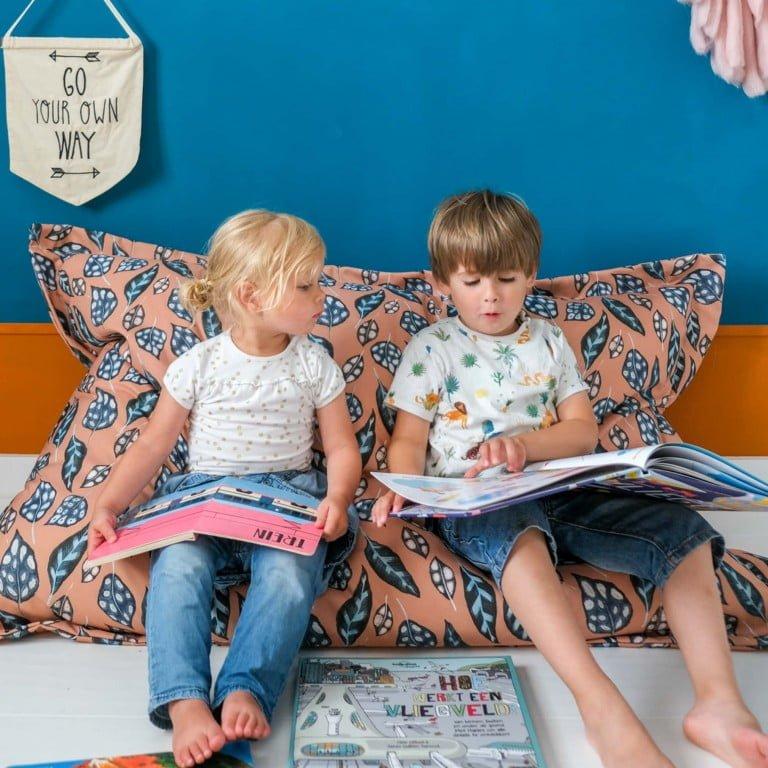 Reis mee! De leukste boeken voor Kinderboekenweek 2019