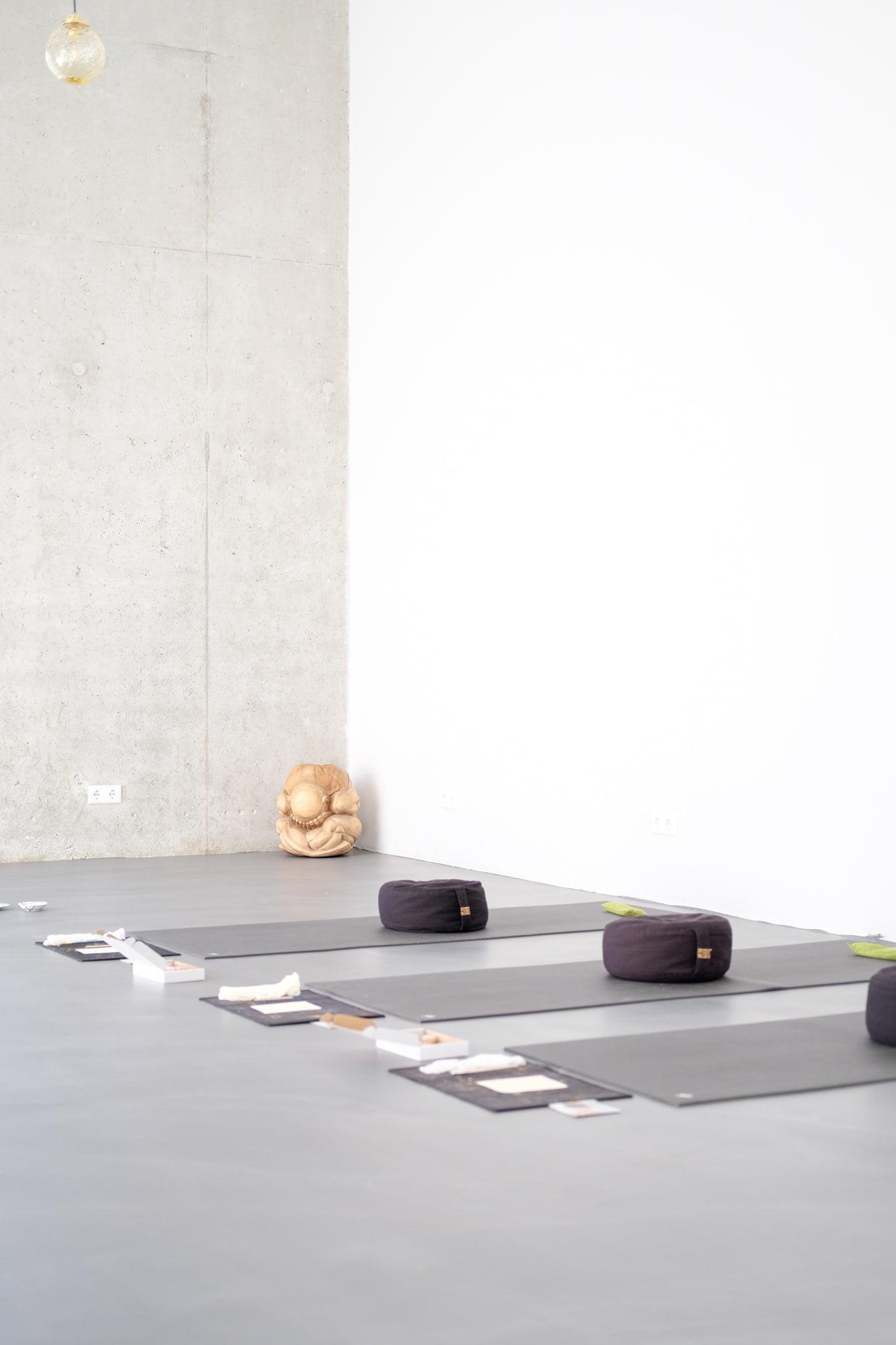 meditatie en yoga in amsterdam