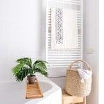 kleine badkamer inrichten tips