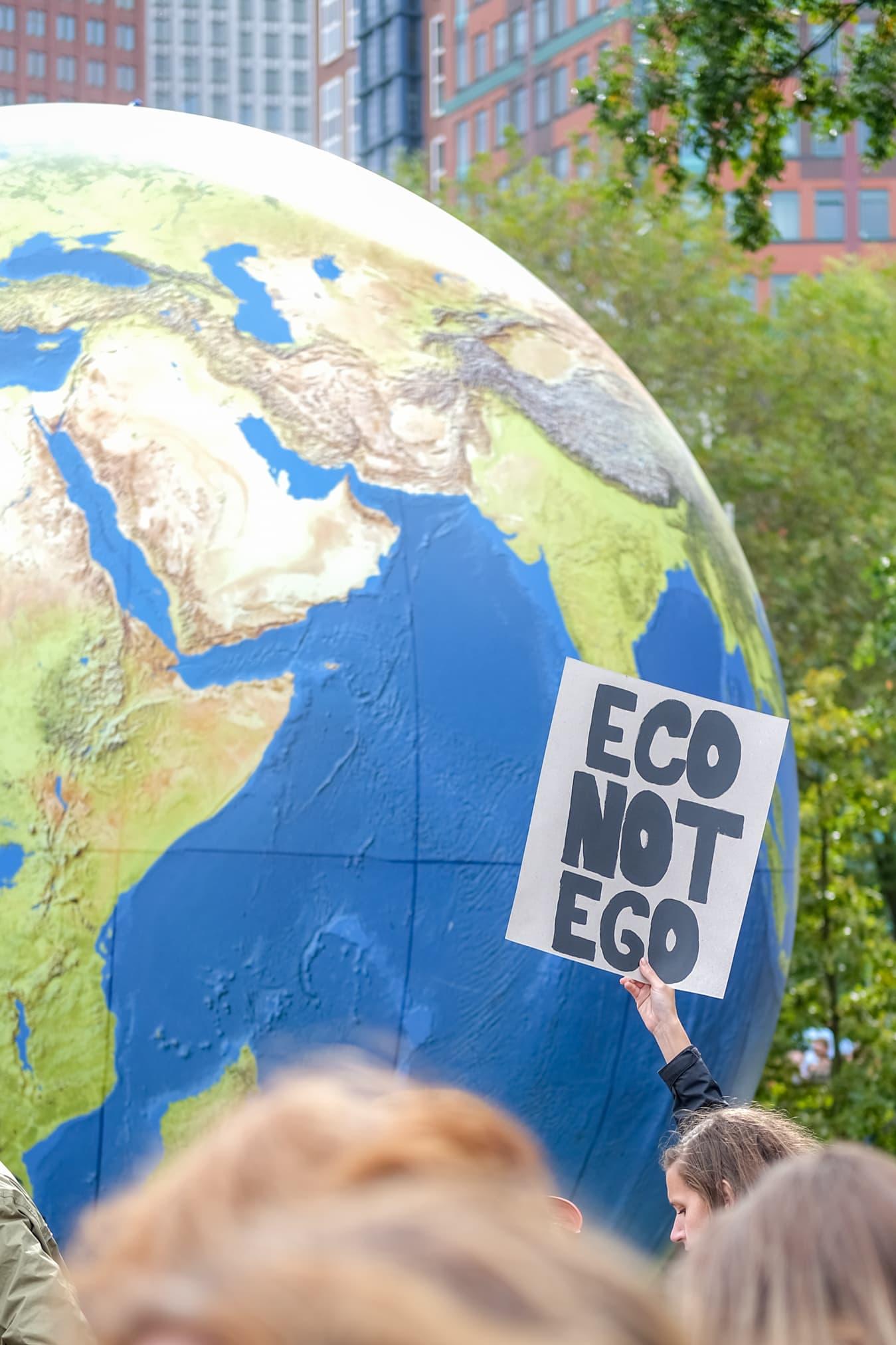 spreuken eco aarde