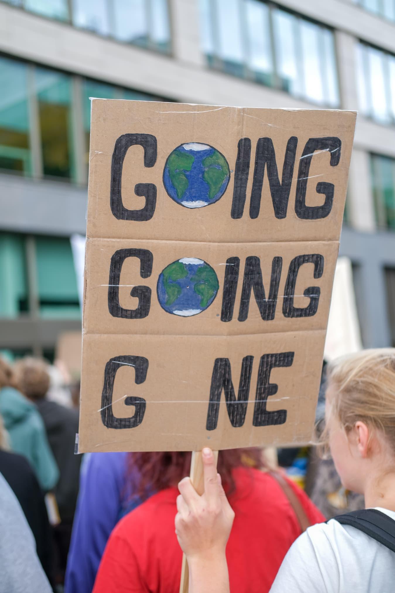 quotes klimaatmars 27 september